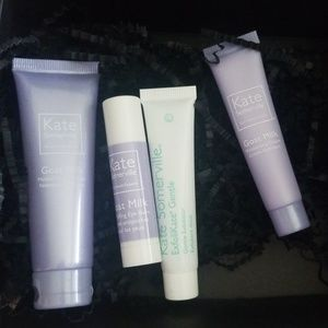 NIB Kate Somerville Goat Milk Collection